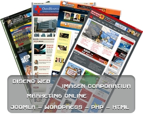 Diseño Web & Multimedia